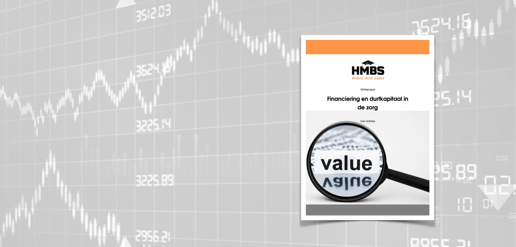 Whitepaper Private Equity Venture Capital