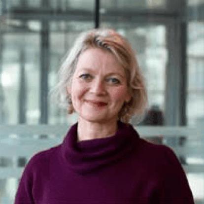 Ingrid Stubbe MBA