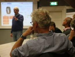 Opleiding Businessplan Strategie Zorg