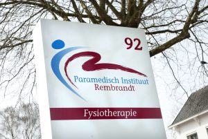 Paramedisch instituut Rembrandt