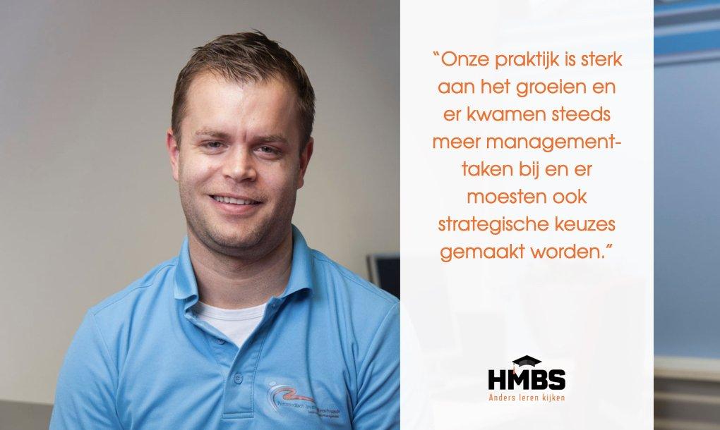 Steven van der Pauw BIZ