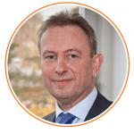 Wim van der Meeren CZ CEO