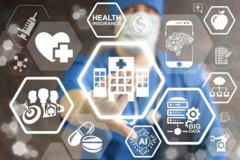 Digitalisering in de zorg