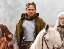 Henry V Shakespeare Leiderschap