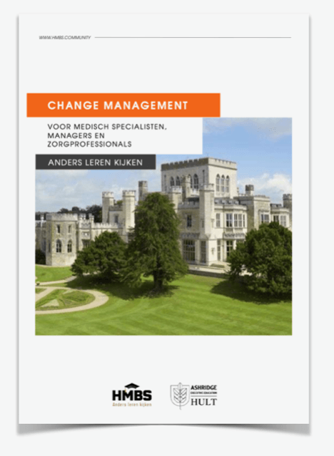 Change management HMBS